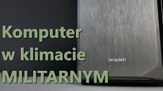 Komputer klasy militarnej
