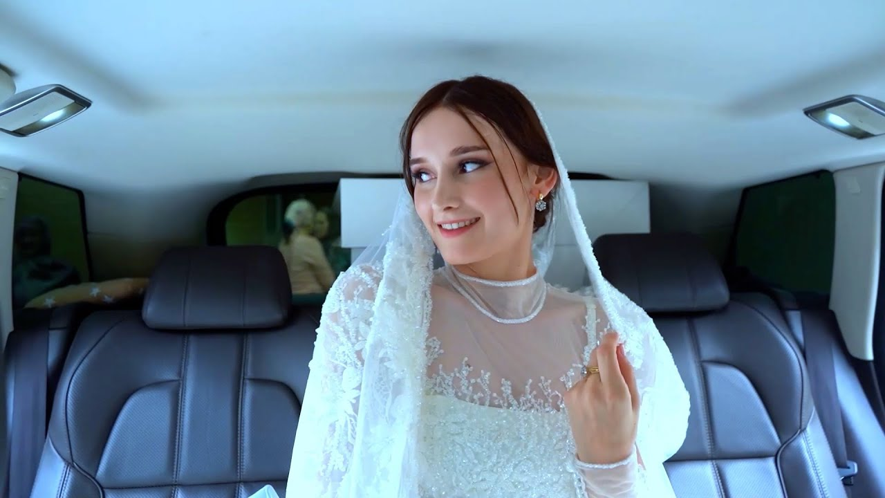 Самая Добрая Свекровь и Невеста. Чеченская Свадьба Которую Нужно Увидеть. Август 2021. Студия Шархан