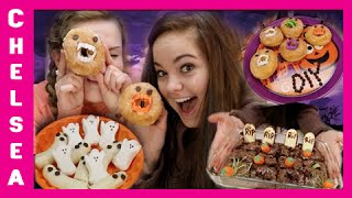 Simple and Cute Halloween DIY Treats! Thumbnail