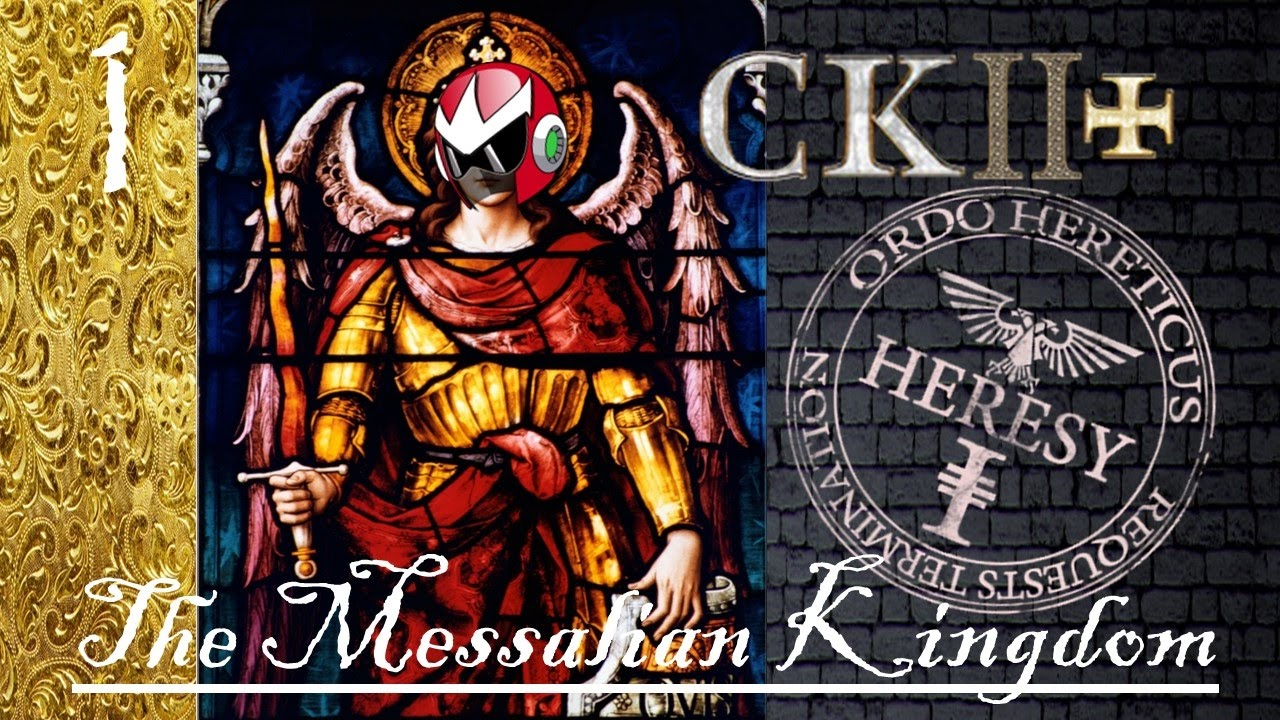 Best Crusader Kings 2 mods | Rock Paper Shotgun