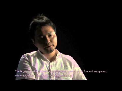 Dark Souls II Director Interview - Gamescom 2013