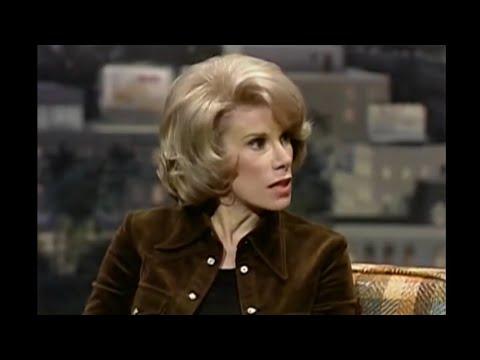 Joan Rivers Carson Tonight Show 20/5-1975