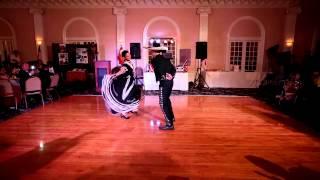 Jarabe Tapatio 2014 Latinos de Corazon Gala