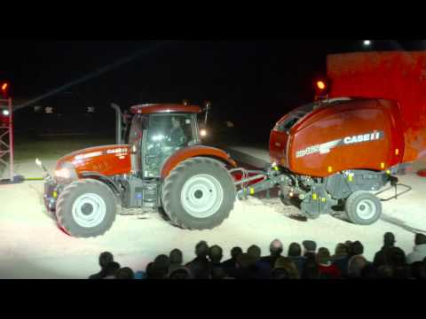 Groupe COSTE - Inauguration site de Poligny 2015