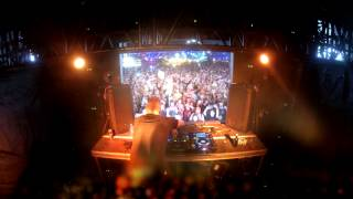 Baggi Begovic EDC Las Vegas 7upStage 2014 - Full set HD Video Live