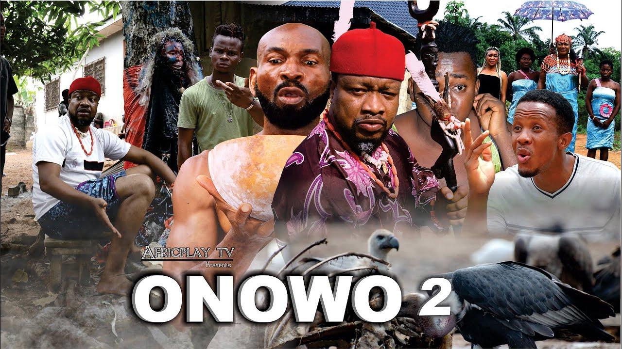 Download ONOWU 2 : - Latest 2021 Best Igbo Movie by Sylvester Madu - Odera Nwodo