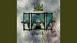 Cover images Prayer X (Acoustic)