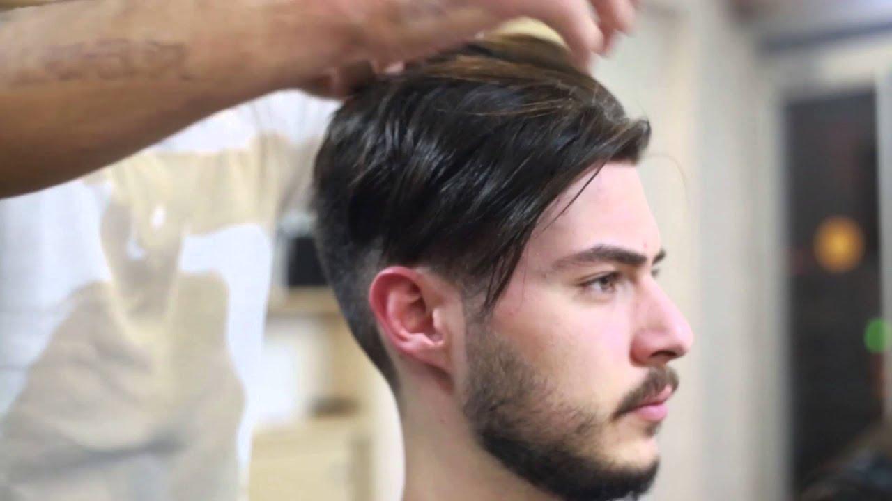 The Phoenix Haircut Haircut Experiences Newstyle Newhair Youtube