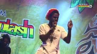 Start a Fyah - Chronixx & ZincFence Redemption - Rototom Sunsplash 2014