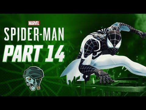 Spider-Man PS4 Gameplay Walkthrough - Part 14