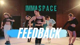 Janet Jackson | Feedback | Janelle Ginestra Choreography