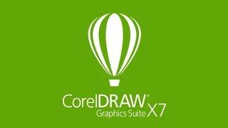 Como Instalar e Ativar o CorelDRAW Graphics Suite X7