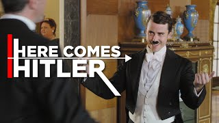 The Charming Mr. Hitler (
