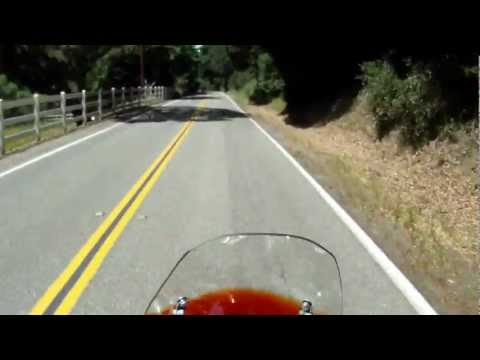 Back Roads of Hayward California