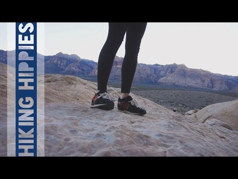 Exploring Nevada w/ @SlowerFuture // Vegas Vlog 3.6.17