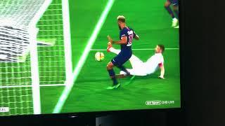 PSG vs Strasbourg 2019