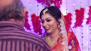 Bengali Cinematic Wedding Story | Full | Sayantika & Tarit | Fusion Event Management | 1080|