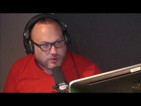 New Josh Spiegel Sleep Talk Audio