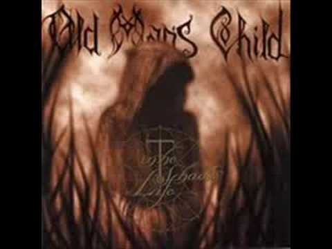 Old man's child - St. Aidens fall