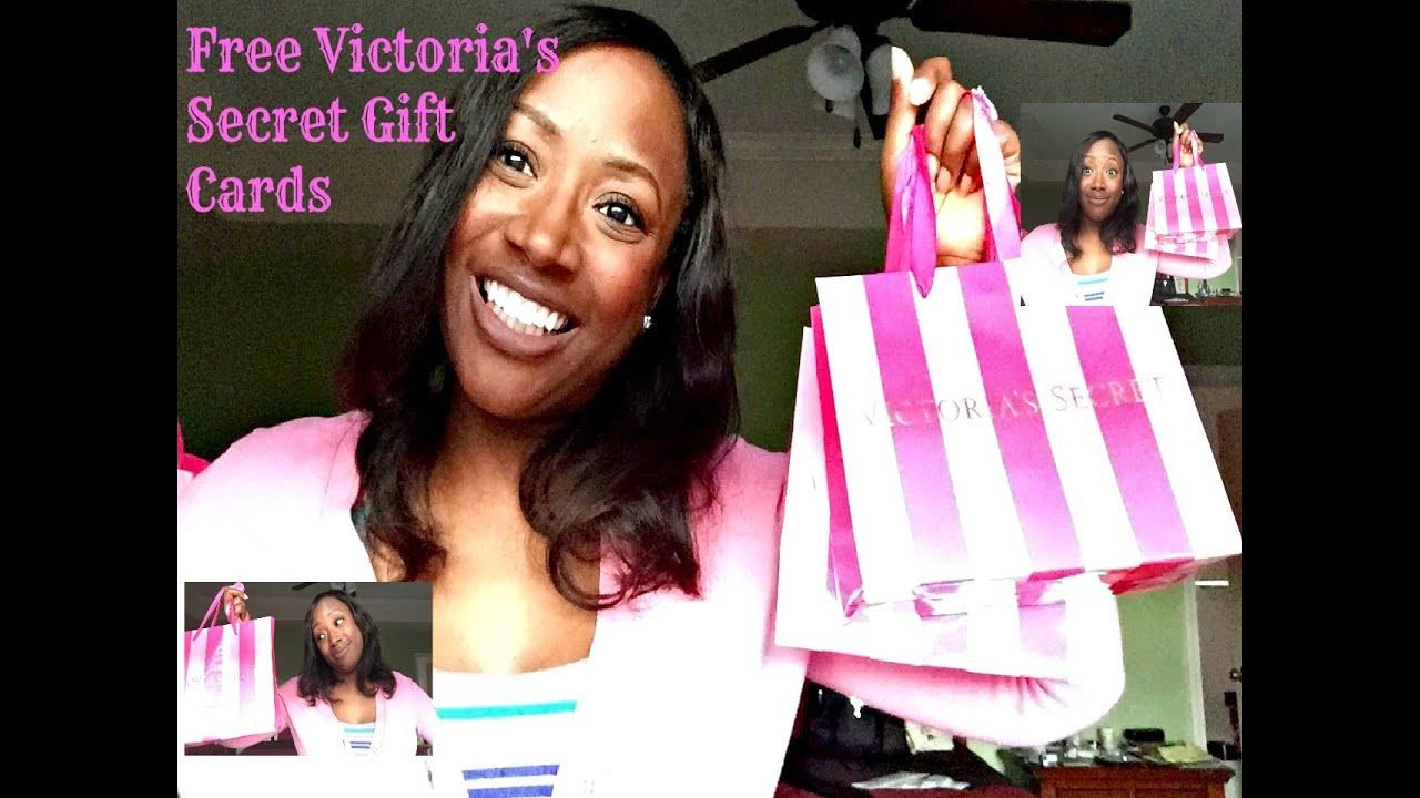 9d2e75c8105de Gift Card Victoria's Secret 70113 2019