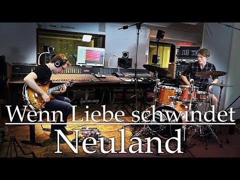 Wenn Liebe schwindet - Neuland (Live Loop Duo) Julian Scarcella & Christoph Wirtz