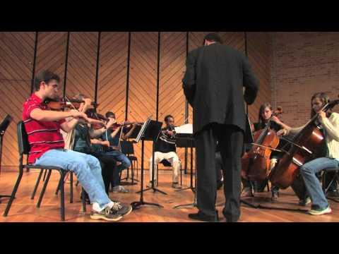 UNC Charlotte Department of Music