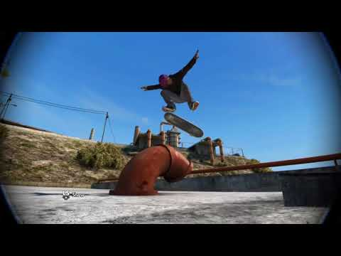 Akina Speed Star Skate Montage