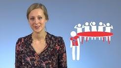 Laufen die am Leben vorbei? Warum Norwegen nicht in der EU ist | ARTE Journal