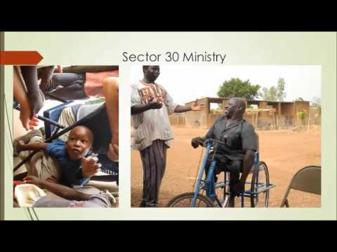 Burkina Faso Presentation