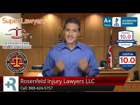 Chicago Nursing Home Abuse Lawyer (suing A Nursing Home For Negligence)