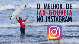 O melhor de Ian Gouveia no Instagram