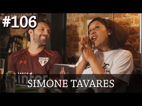 Resenha Tricolor 106 - Simone Tavares