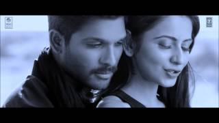 Video Telusa Telusa Song - Cyan Tone Color HD | Sarinodu | Allu Arjun | Rakul Preet | Catherine Tresa download MP3, 3GP, MP4, WEBM, AVI, FLV Oktober 2017