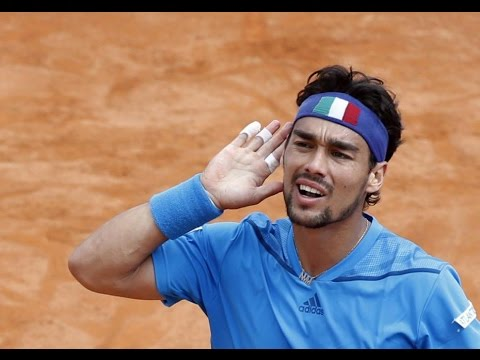 fabio fognini - photo #40