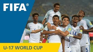Match 49: Brazil v. England – FIFA U-17 World Cup India 2017