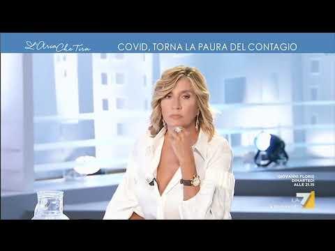 Francia riduce la quarantena a 7 giorni, Bassetti: 'Sono più bravi di noi, perché sono più ...