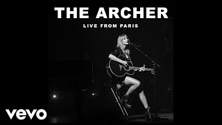 Download Lagu Taylor Swift - The Archer Live From Paris MP3