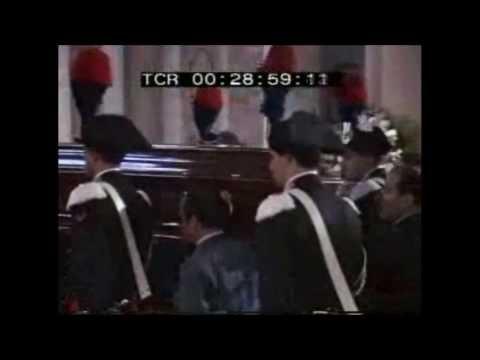 In morte di Federico Fellini (S. Zavoli, 1993)