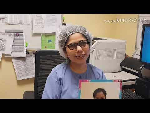 Bindhu Nurse Kuwait