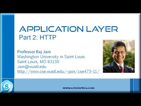 HTTP (Hypertext Transfer Protocol), HTML & Cookie Fundamental Concepts