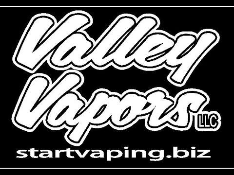 Valley Vapors LLC, Stayton Oregon