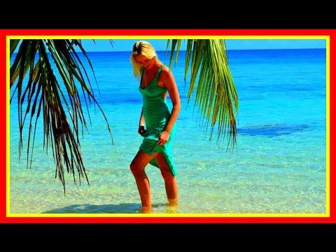 モルディブ Тур на Maldives. Путешествие от самолёта до отеля. Океан