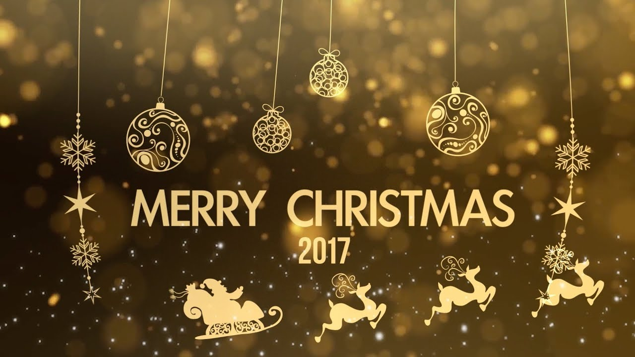 Merry Merry christmas |  Vincey Productions Team