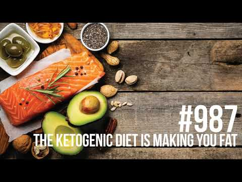 is a keto diet god for ho