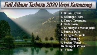 Full Lagu Terbaru Jawa Versi KERONCONG untuk santai ( Dalan Liyane Happy Asmara Tanpo Tresnamu )