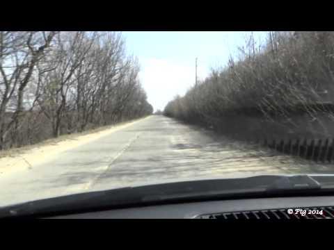 Gravity hill - Bulgaria - Stara Zagora - Dabrava