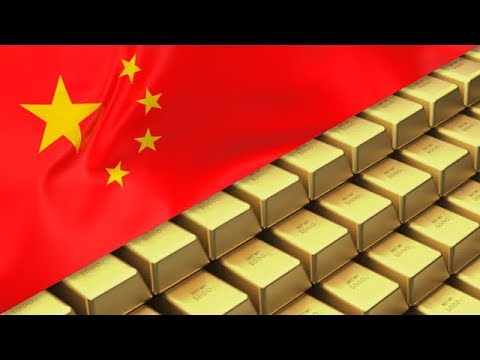 CHINA WILL FORCE THE GOLD RESET +INTEL