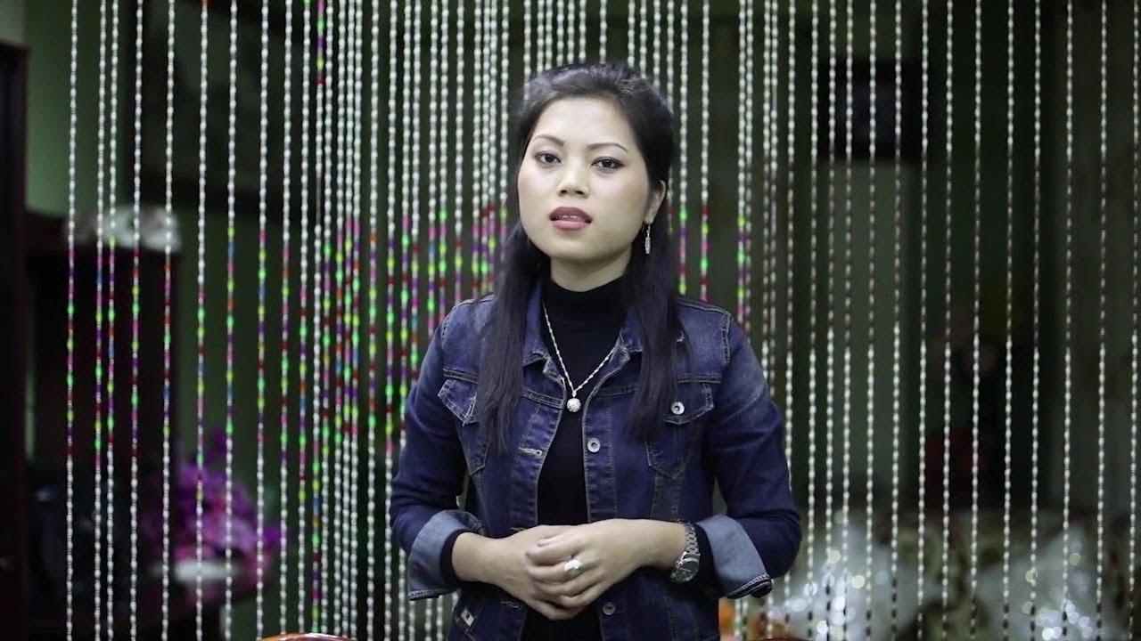 Gospeli Nang Fak Zel Che Hi Official Music Video Cover