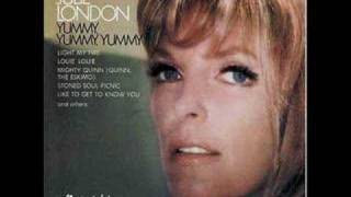 Julie London Yummy Yummy Yummy 1969