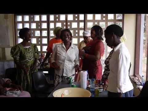 Kamanjab, Namibia: Photography Workshop